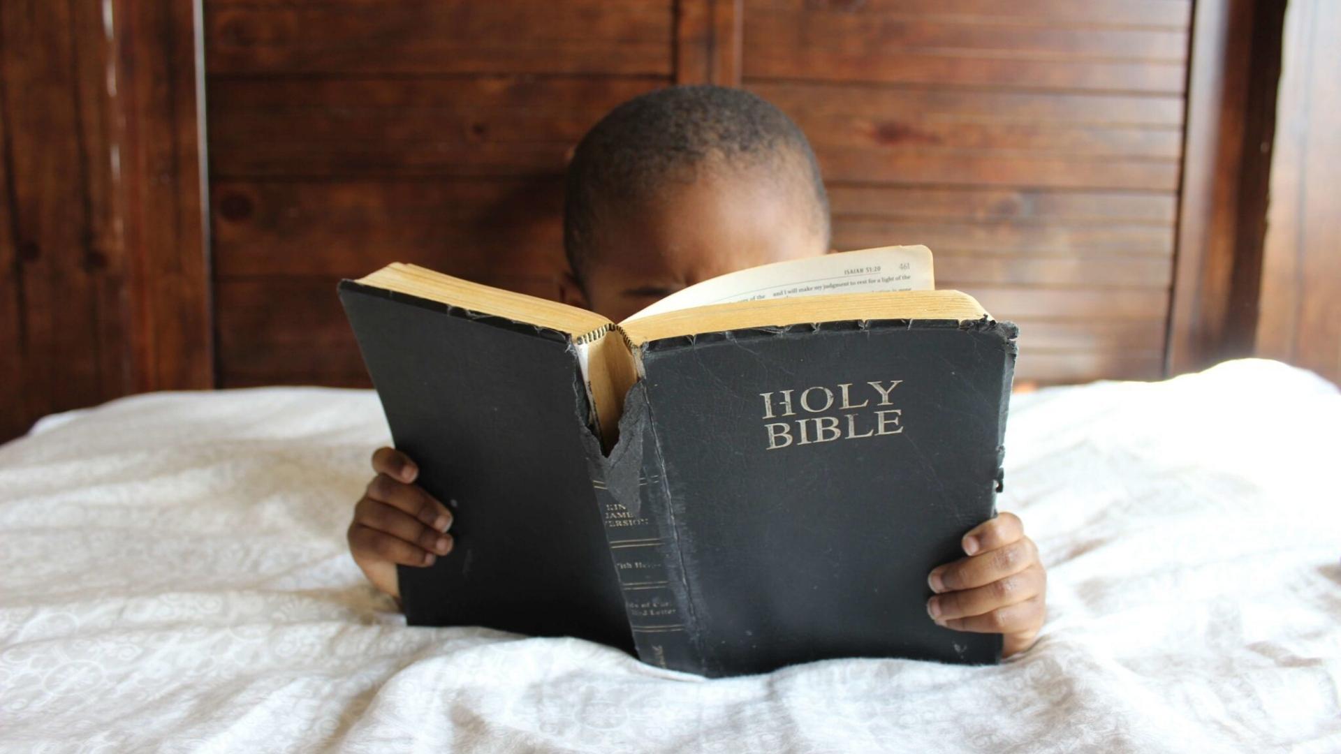 Bible Integration
